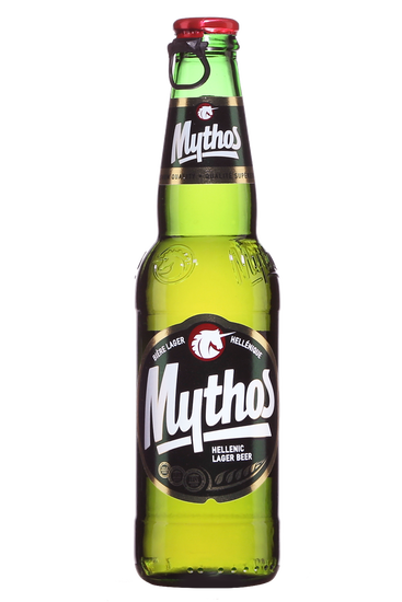 Mythos Hellenic