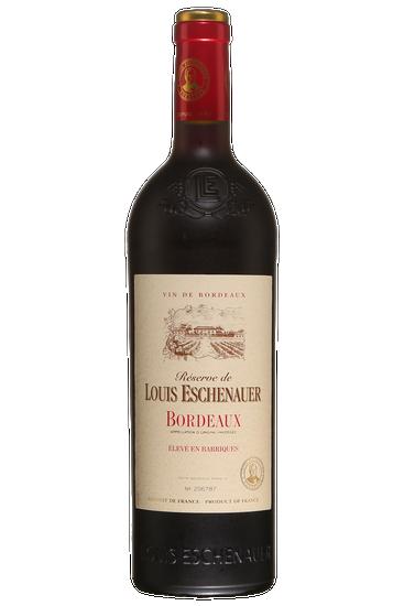 Réserve de Louis Eschenauer Bordeaux