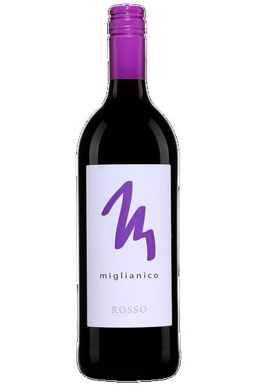"""Miglianico """"M"""" Montepulciano d'Abruzzo"""