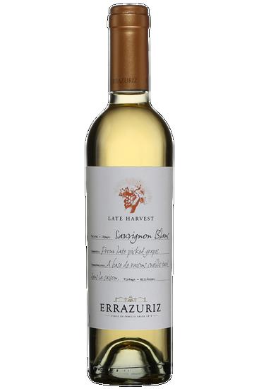 Errazuriz Late Harvest Sauvignon Blanc