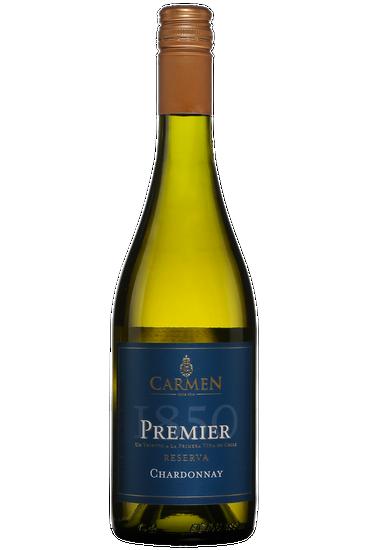 Carmen Premier Chardonnay Valle del Colchagua