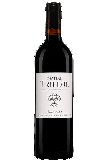 Château Trillol