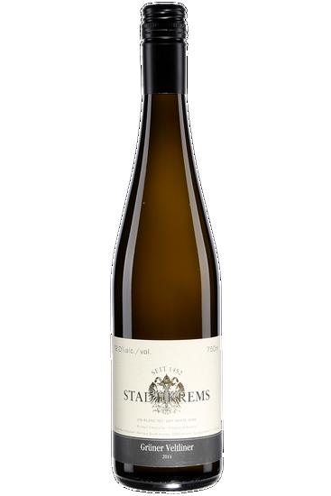 Weingut Stadt Krems Grüner Veltliner