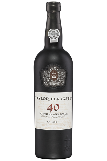 Taylor Fladgate Tawny 40 ans