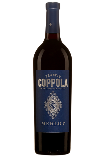 Francis Coppola Diamond Collection Merlot Californie