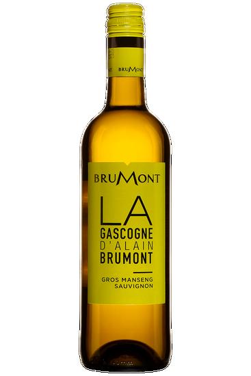 Brumont Côtes de Gascogne