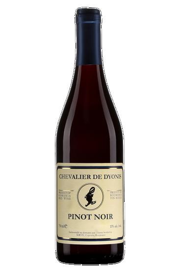 Chevalier de Dyonis Pinot Noir