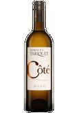 Domaine Tariquet Côtes de Gascogne Côté