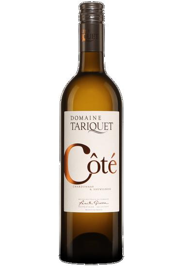 Domaine du Tariquet Côtes de Gascogne Côté