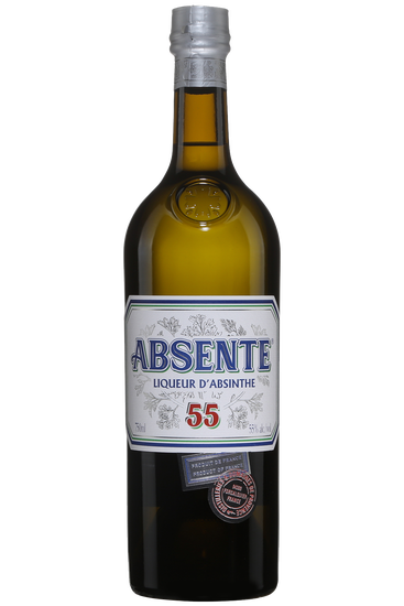 Distilleries et Domaines de Provence Absente 55