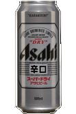 Asahi Super Dry Image