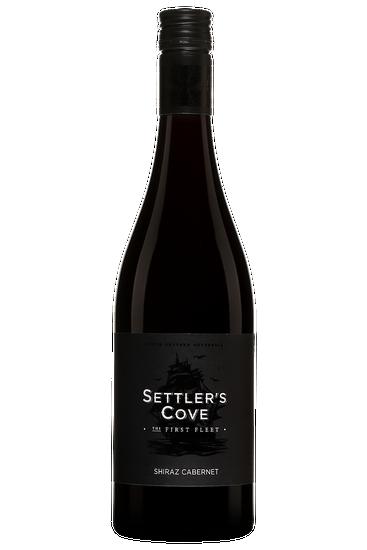 Settler's Cove Shiraz / Cabernet-Sauvignon