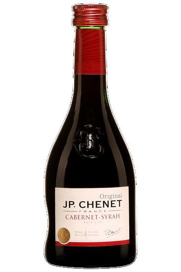 J.P. Chenet Cabernet-Sauvignon / Syrah Pays d'Oc