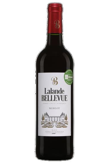 Lalande Bellevue Blaye Côtes de Bordeaux