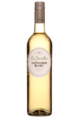 Les Jamelles Sauvignon Blanc Pays d'Oc Image