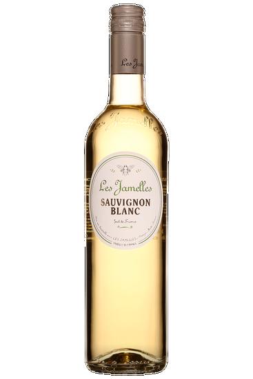 Les Jamelles Sauvignon Blanc Pays d'Oc