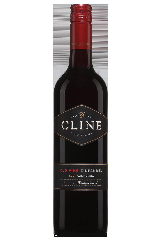 Cline Old Vine Zinfandel Lodi 2018 | Fiche produit | SAQ.COM