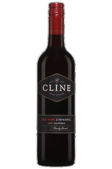 Cline Old Vine Zinfandel Lodi