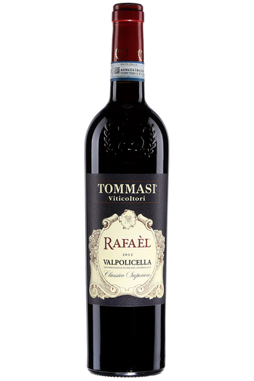 Tommasi Rafael Valpolicella Classico Superiore