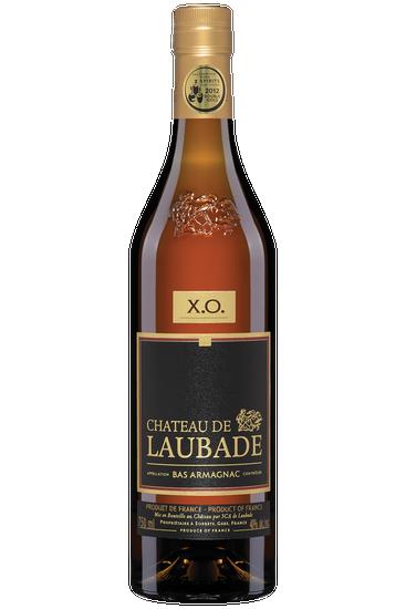 Château de Laubade X.O. Bas-Armagnac
