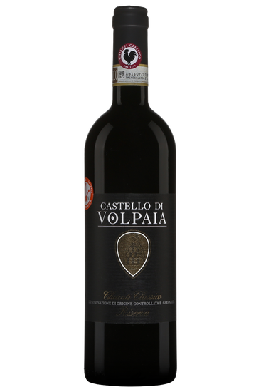 Castello di Volpaia Chianti Classico Riserva