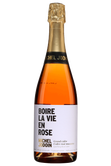 Michel Jodoin Boire la Vie en Rose Image