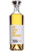 Michel Jodoin De l'Or en Pomme Image
