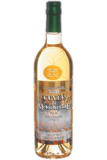 Miel Nature Cuvée de Melocheville