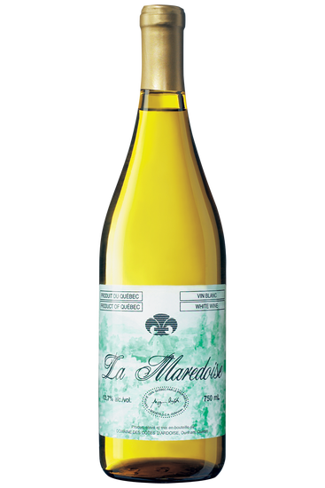 Domaine des Côtes D'Ardoise La Maredoise