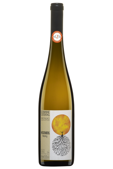 Domaine Ostertag Heissenberg Riesling