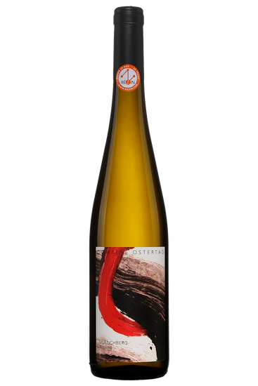 Domaine Ostertag Muenchberg Riesling