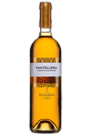 Carlo Pellegrino Passito di Pantelleria