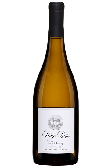 Stags Leap Chardonnay Napa Valley