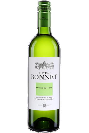 Château Bonnet Entre-Deux-Mers Sauvignon Blanc / Sémillon / Muscadelle