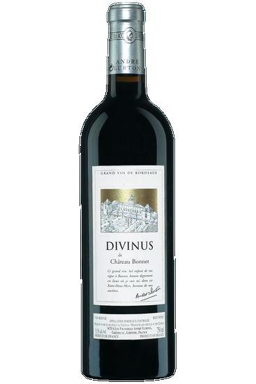 Château Bonnet Divinus