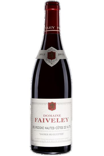 Domaine Faiveley Bourgogne Hautes-Côtes de Nuits Dames Huguettes
