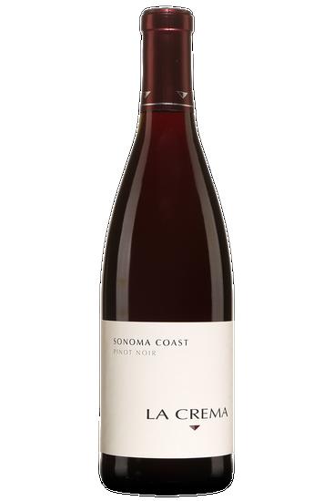 La Crema Pinot Noir Sonoma Coast