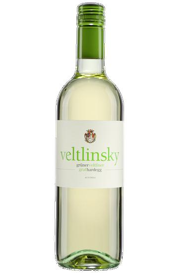 Veltlinsky Grüner Veltliner