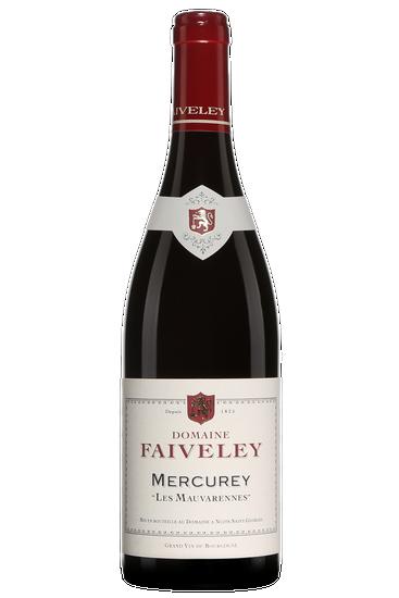 J. Faiveley Mercurey Les Mauvarennes
