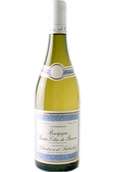 Chartron & Trébuchet Bourgogne Hautes-Côtes de Beaune