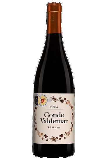 Bodegas Valdemar Conde Valdemar Reserva