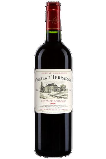 Château Terrasson