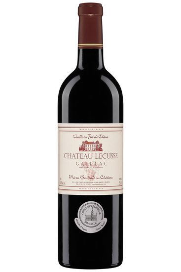Château Lecusse Gaillac