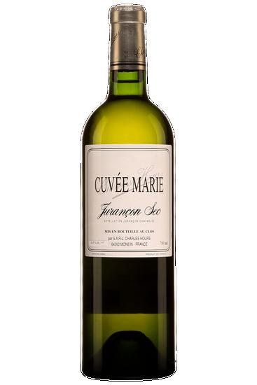Cuvée Marie Jurançon sec
