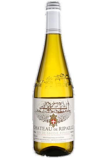 Château De Ripaille Vin de Savoie