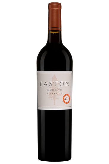 Terre Rouge Easton Amador County Zinfandel