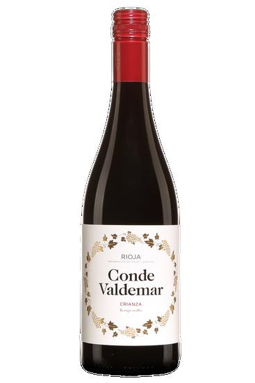Bodegas Valdemar Conde Valdemar Rioja Crianza