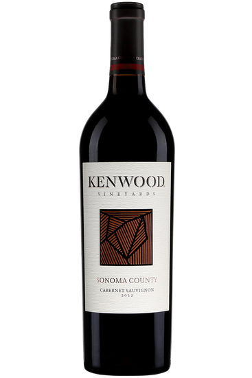 Kenwood Vineyards Sonoma County Cabernet Sauvignon