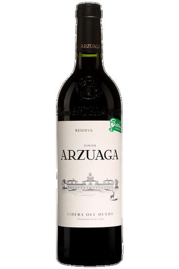 Arzuaga Reserva