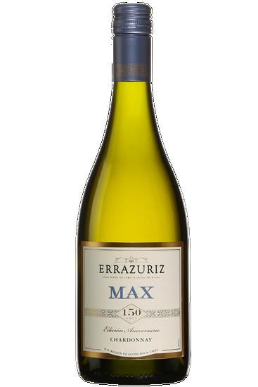 Errazuriz Max Reserva Chardonnay Valle De Aconcagua